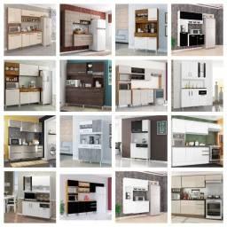 Armarios de Cozinha, Varios Modelos (Chamar no Whatsapp)