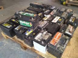 Bateria velha