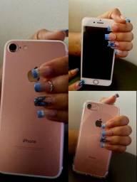 iPhone 7 rose 32 gb