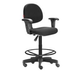 cadeira cadeira cadeira cadeira secretaria com braço
