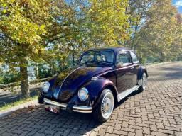 VW Fusca 1300 1978 reliquia
