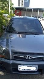 Carro Hyundai Tucson
