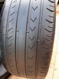 Vendo par de pneus 205/40/17 $150 o par