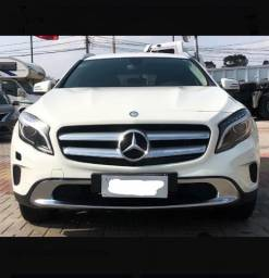 Carro Mercedes benz Gla Advance Turbo Flex