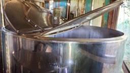 Resfriador de leite 4 mil litros
