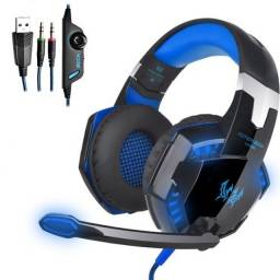 Headset Fone Gamer Kotion G2000 (Usado)
