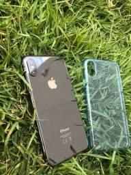iPhone XS 256 gigas