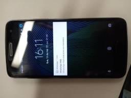 Moto G5 Plus - Leia o anuncio