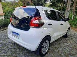 Título do anúncio: Fiat Mobi 1.0 2017