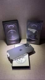 iPhone 12 Pro Max 128gb Black - Lacrado!!