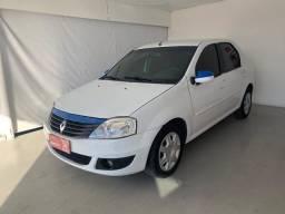 Renault LOGAN EXPRESSION HP _4P_