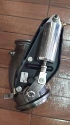 Pistão do freio motor volvo fh euro 5