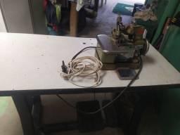 Vende-se uma máquina overclock semi industrial usada