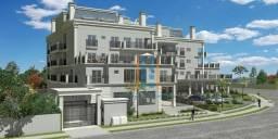 Apartamento Duplex à venda, 165 m² por R$ 850.897,00 - Xaxim - Curitiba/PR