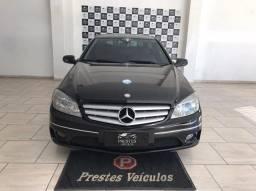 Título do anúncio: Mercedes-benz CLC 200 K