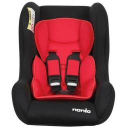 Cadeira de Bebê 0 até 25 kg bebê conforto até 25 kg TRIO - Nova