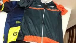 Camiseta ciclismos PQP PraQuemPedala 4G