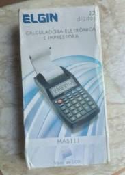 Calculadora Elgin