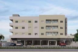Apartamento com 2 dormitórios à venda, 56 m² por R$ 185.000,00 - Jardim Cidade Universitár
