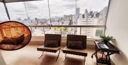 Cobertura à venda, 4 quartos, 1 suíte, 3 vagas, Gutierrez - Belo Horizonte/MG
