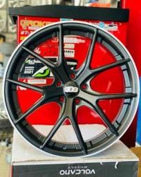 """Rodas GT7 Racing Bbs Fi-R - Aro 20"""""""