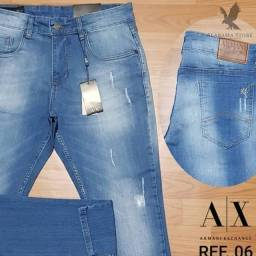 Calça jeans Armani Exchange