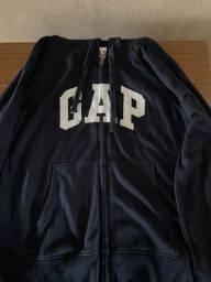 Casaco GAP original azul marinho