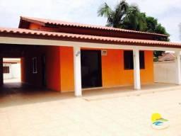 Casa na praia de Itapoá SC Balneário Brasília Ref: CA 0647