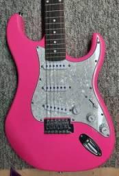 Guitarra Memphis MG32 Nova, nunca utilizada