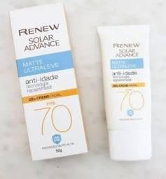 PROMOÇÃO Renew gel creme facial