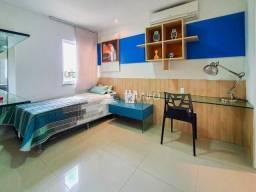 (LL)TR16273 Casas em Condomínio Nova - 117m² - Praia do Futuro