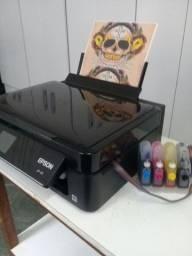 Impressora epson xp411.multifuncional.wiff.xerox scaneia.com bulk ink