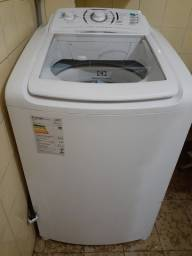 Ótima máquina lavar roupa Eletrolux 10 kg