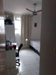 Apartamento com 3 dormitórios à venda, 79 m² por R$ 190.000,00 - Setor Central - Goiânia/G