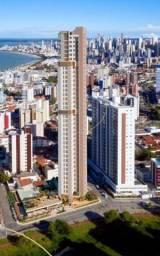 Apartamento no Bessa, 03 quartos 142m²