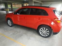 ASX AWD Aut. TOP de linha