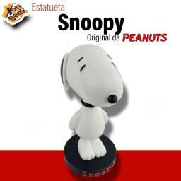 Estatueta Snoopy Pose | Original Semax