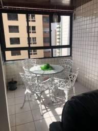 T.F. Apartamento 04 dormitórios (02 suítes) - Tamba