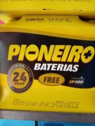 Baterias a partir R$ 100.00
