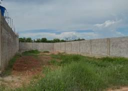 Lote murado São Tomé - r$ 55 mil