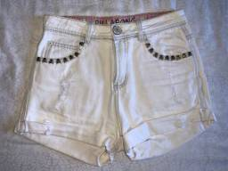 Short jeans billabong