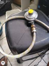 Válvula para gás