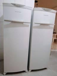 Freezer Vertical Brastemp 228lts Frost Free (Flex) - 10 meses de Garantia