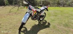 Honda XR 200R Única e Original