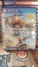 Immortals  Fenyx Rising ps4<br>