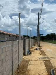 Casas novas no Nova Amazonas I