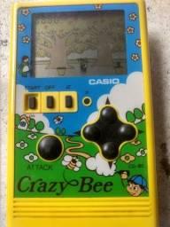 Mini Game Casio cg85