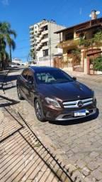 Mercedes-Benz GLA 200 CGI VISION 2015
