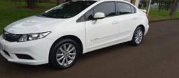 Honda Civic - 2015 - parcelado