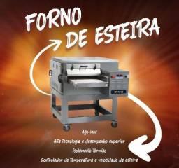 Título do anúncio: V- Forno Esteira Grano - 40cm ou 50cm de boca